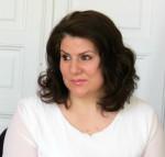 Predstavnica albanske nacionalne manjine_Šerije Ristemi