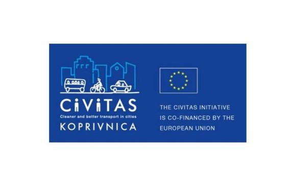 Survey on traffic habits and opinion of citizens about traffic in the town of Koprivnica