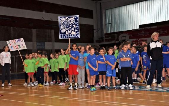 Školska olimpijada okuplja gotovo 900 natjecatelja