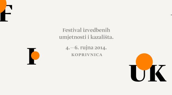 Festival izvedbenih umjetnosti i kazališta