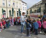 LokalnaHrvatska.hr Koprivnica 13. Europski tjedan kretanja u Koprivnici u znaku planiranja javnih prostora za ljude