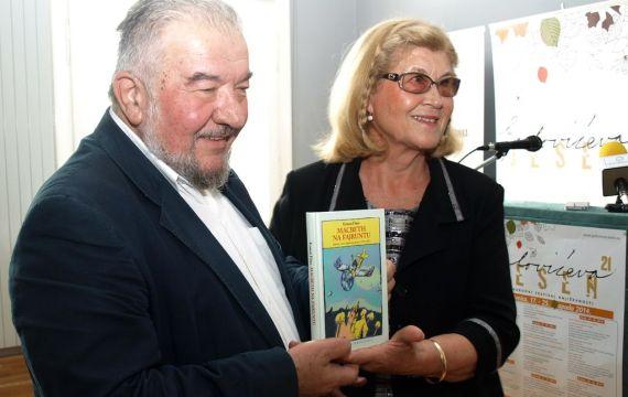 """Otvorena 21. """"Galovićeva jesen"""" i proglašen dobitnik nagrade """"Fran Galović"""" 2014."""