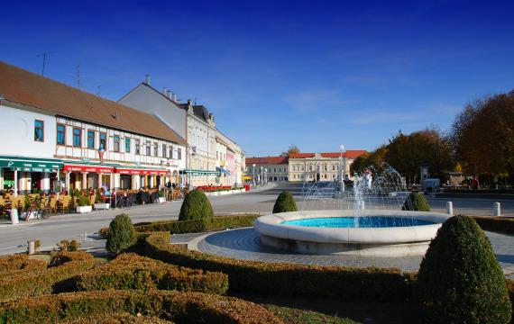 Program obilježavanja Dana Grada Koprivnice, listopad-studeni 2014.