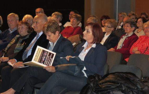 Povijesno društvo Koprivnica proslavilo trideset godina djelovanja