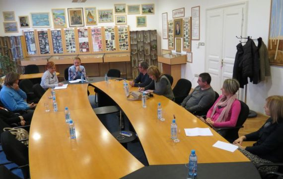 Održan sastanak Obrtničkog savjeta