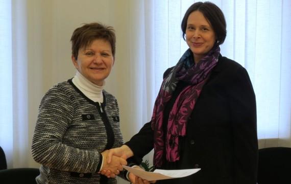 Potpisan Ugovor o izradi projektne dokumentacije glavnog projekta za izgradnju znanstveno istraživačkog centra InnoTech