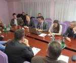 LokalnaHrvatska.hr Koprivnica Odrzan redovni sastanak direktora grupacije Centara za zbrinjavanje otpada
