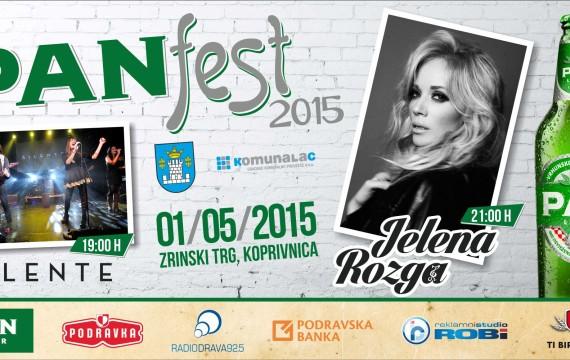 Predstavljen Panfest 2015.