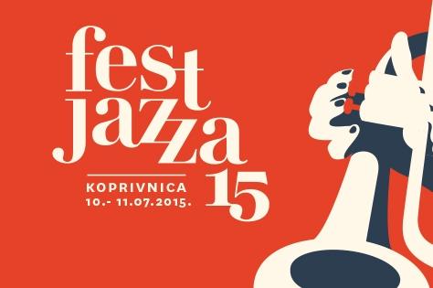 Prva godina Jazz festivala u Koprivnici