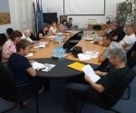 LokalnaHrvatska.hr Koprivnica Odrzan sastanak Odbora za obiljezavanje preuzimanje Vojarne