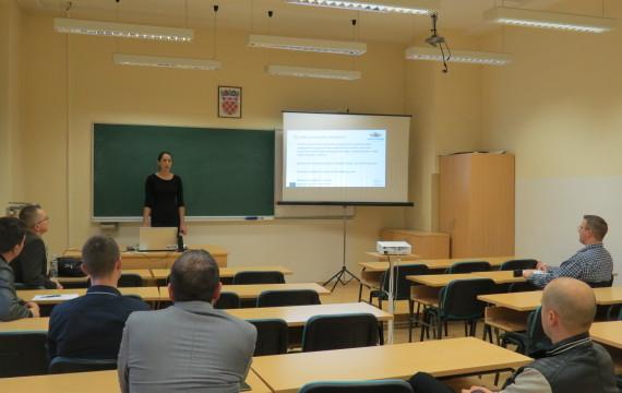 Održano predavanje o unapređenju poslovanja u turizmu