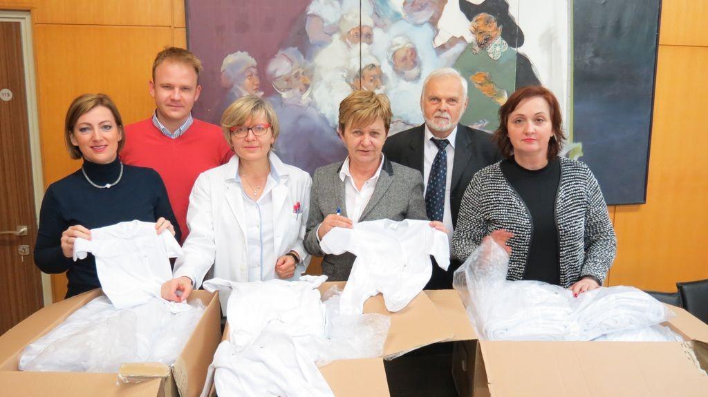 "LokalnaHrvatska.hr Koprivnica Vrijedna donacija Opcoj bolnici ""dr. Tomislav Bardek"""