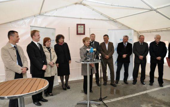 "GKP ""Komunalac"" proslavio 58. rođendan"