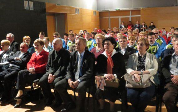Svečano otvoreno Europsko prvenstvo u kuglanju za slijepe i slabovidne