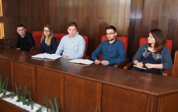 Održana 13. sjednica Savjeta mladih Grada Koprivnice