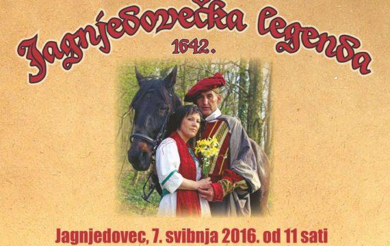 Jagnjedovečka legenda 2016.