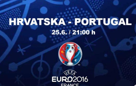 Navijajte za Hrvatsku na Zrinskom trgu i ludo se zabavite!!!!