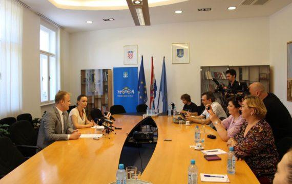 Održana tiskovna konferencija