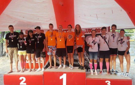 Koprivnički triatlonci ostvarili odlične rezultate na Prvenstvu Hrvatske u timskom štafetnom triatlonu i mini aquatlonu