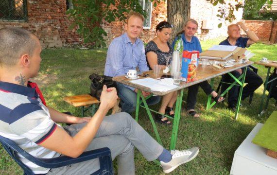 Održan okrugli stol o počecima Muzeja grada Koprivnice