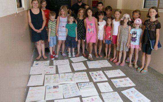 Creative Comics Workshop