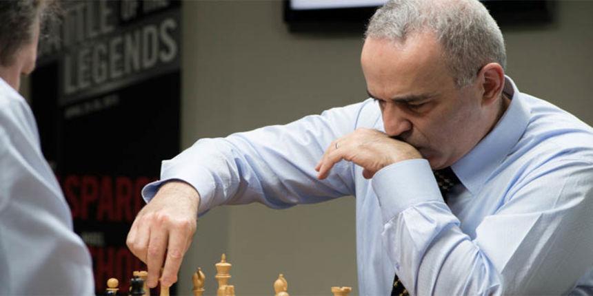LokalnaHrvatska.hr Koprivnica Pratite uzivo partije saha s Garryjem Kasparovom na Renesansnom festivalu u Koprivnici