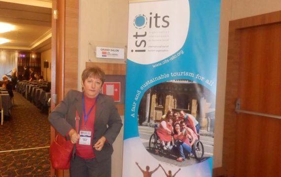 """Udruga osoba s invaliditetom """"Bolje sutra"""" sudjelovala na 26. Svjetskom kongresu socijalnog turizma ISTO"""
