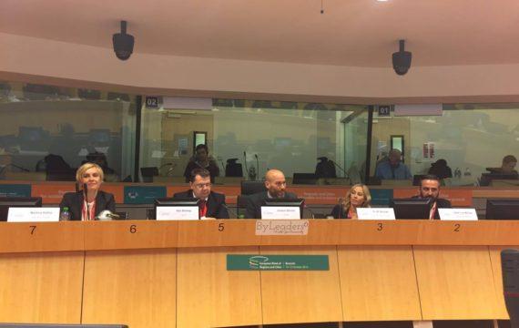 Koprivnički poduzetnik nagrađen na 14. Europskom tjednu regija i gradova u Bruxellesu