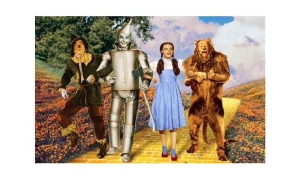 """Predstava """"Čarobnjak iz Oza"""" u Domu mladih Koprivnica"""