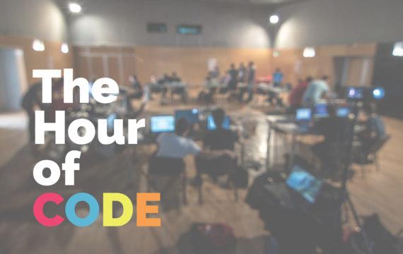 Sat kodiranja – uključite se u globalnu inicijativu!