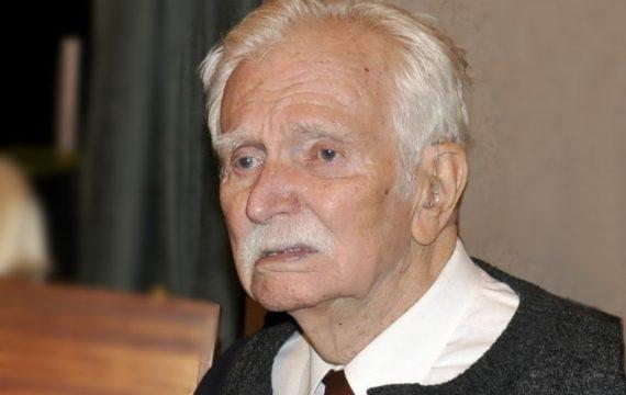 Preminuo dr. Krešimir Švarc, počasni građanin Koprivnice