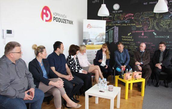 """Predstavljene škole i institucije Grada Koprivnice koje sudjeluju u projektu """"BBC micro:bit-STEM revolucija u školama"""""""