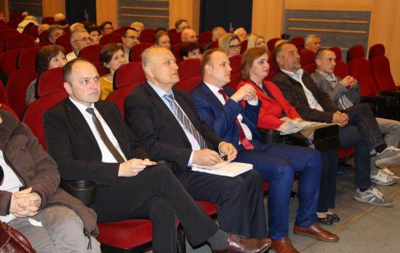"Svečano predstavljana knjiga ""Koprivničke uspomene"""