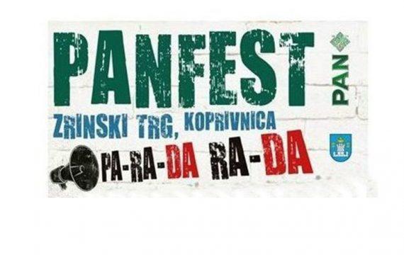Pan Fest 2017 / Praznik rada
