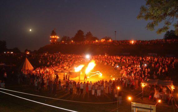 Renesansni festival, program