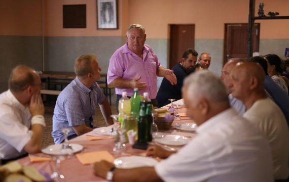 Održana proslava Dana Mjesnog odbora Štaglinec