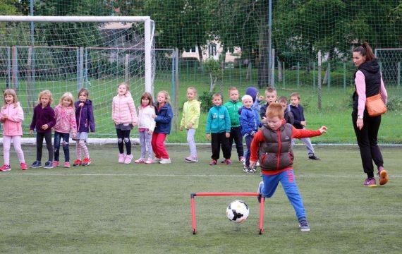 Europski tjedan mobilnosti//Obilježen Dan za igru i rekreaciju