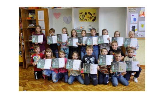 I Vetropack Straža prepoznala Dječji priručnik za održivi razvoj – Prepoznavanje i razvrstavanje otpada