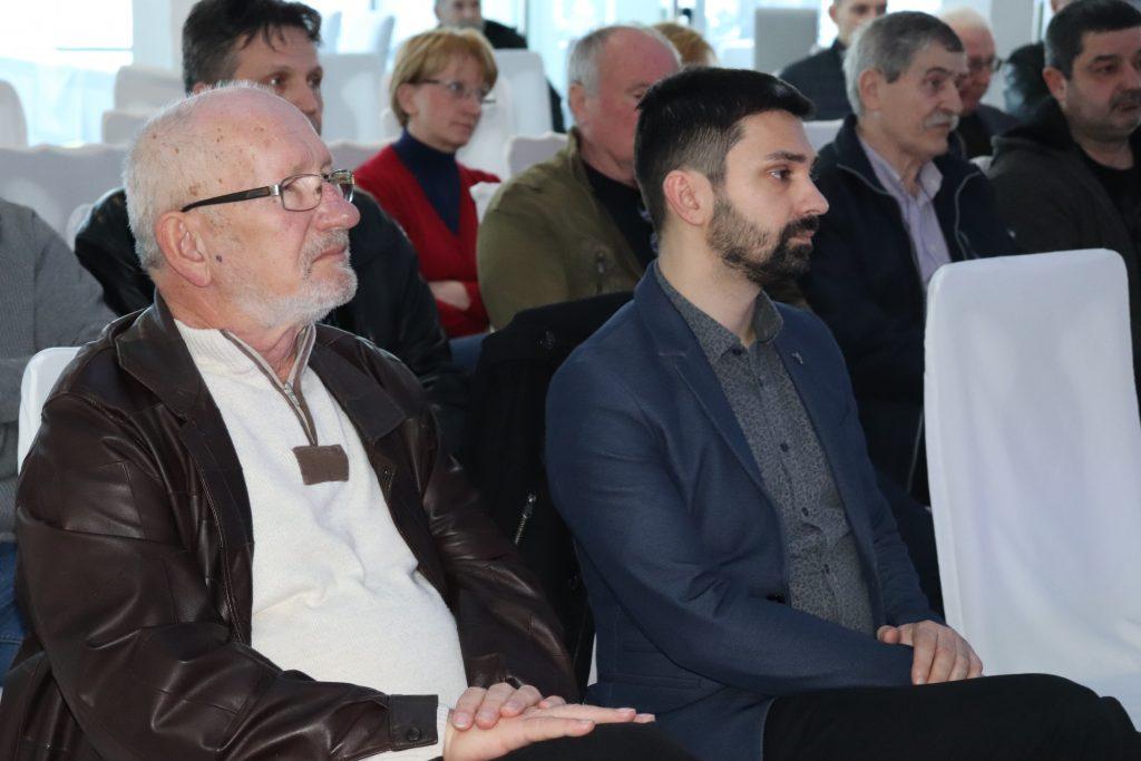 LokalnaHrvatska.hr Koprivnica Odrzana godisnja skupstina Sportsko-ribolovnog kluba Koprivnica