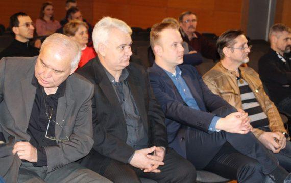 Held an event Vukovar in Bakovčice