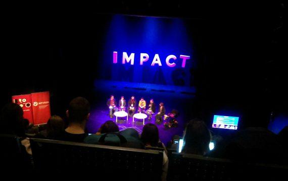 """Udruga """"Bolje sutra"""" sudjelovala na konferenciji o društvenom poduzetništvu Impact 2018."""