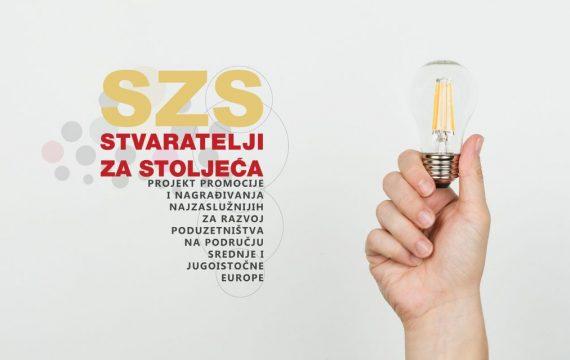 Koprivničkom poduzetniku nagrada za doprinos razvoju poduzetništva u srednjoj i JI Europi!