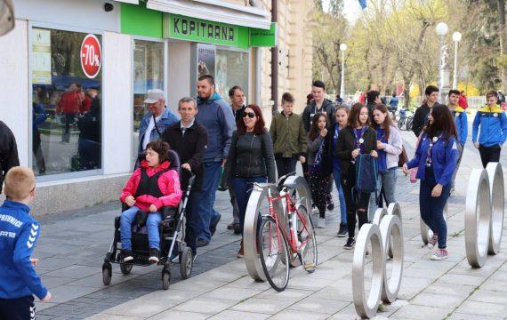 """Akcija """"Hodanjem do zdravlja"""" i ove subote u Koprivnici"""