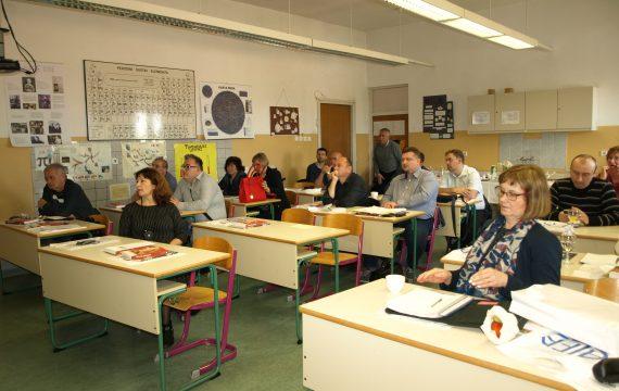 Održano Županijsko stručno vijeće ravnatelja osnovnih škola