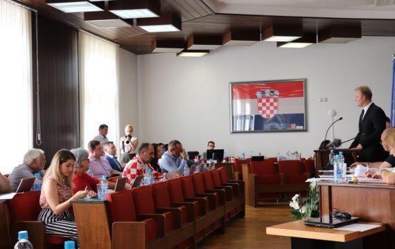 Održana 10. sjednica Gradskog vijeća