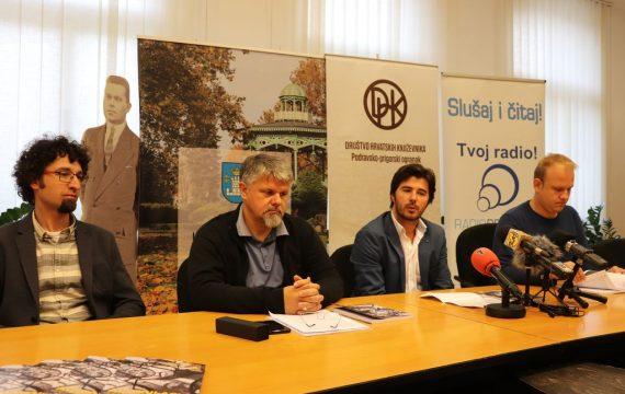 """Predstavljen program 25. Međunarodnog festivala """"Galovićeva jesen"""""""