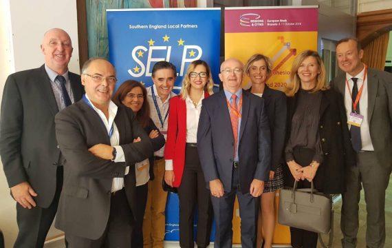 Ambiciozan plan Koprivničkog poduzetnika uspješno prezentiran na Odboru regija i gradova u Briselu