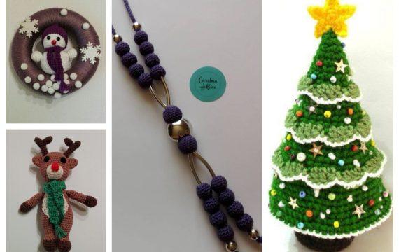 Minglanje na Koprivničkom placu uz Božićni handmade sajam