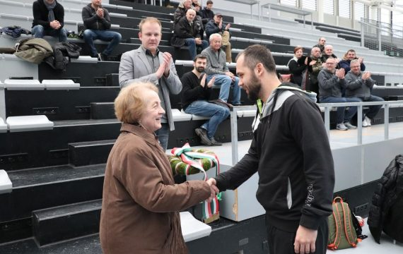 U Koprivnici se održava 26. memorijalni rukometni turnir Goran Vrbošić-Vrba