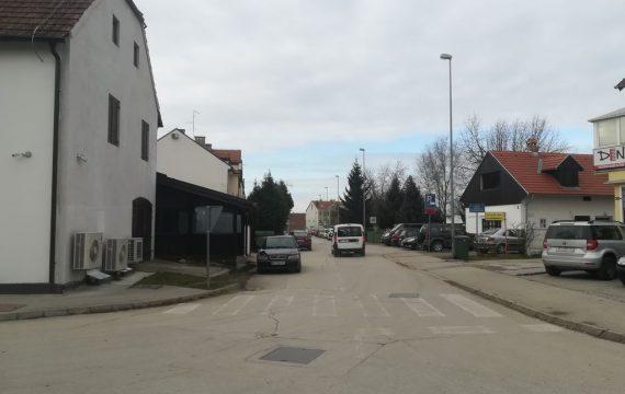 Prevencijom, a ne kažnjavanjem vozača do uspostave reda u ulici Ivana Generalića